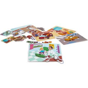 Обучающие игрушки Pic'n Mix Интересные профессии (112009)