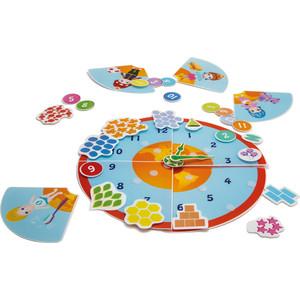 Обучающие игрушки Pic'n Mix Умные часики (112011)