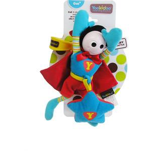 Развивающая игрушка Yookidoo супер человек (40123)