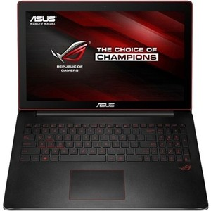Ноутбук Asus Republic of Gamers G501JW (90NB0873-M08380)