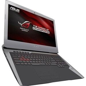 Ноутбук Asus Republic of Gamers G752VY (90NB09V1-M01370)