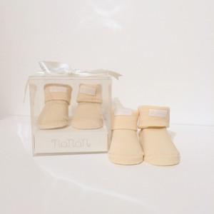 Носки детские NaNan бежевый (E12INCAL3B) от ТЕХПОРТ