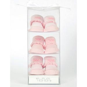 Носки детские NaNan розовый (I1217003R)