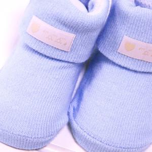 Носки детские NaNan светло-голубой (E12INCAL3A) от ТЕХПОРТ