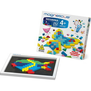 Игровой набор Magneticus Мозаика (MM-0250)