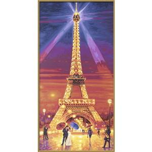 Раскраска Schipper Эйфелева башня ночью (9220716)