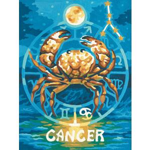 Раскраска Schipper Знаки Зодиака Рак (9390675)
