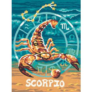 Раскраска Schipper Знаки Зодиака Скорпион (9390679) раскраска schipper знаки зодиака скорпион 9390679