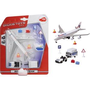 Игровой набор Dickie Аэропорт (3343002)
