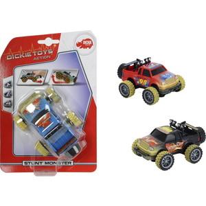 Dickie Машинка пикап (3342006)* dickie toys машинка bumblebee tin box