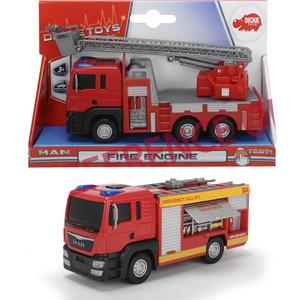 Пожарная машина Dickie (3712008) квадроцикл dickie 3099613