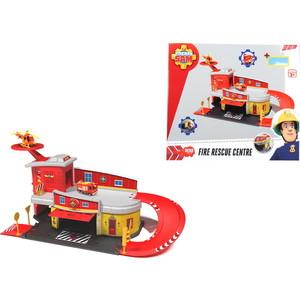 Фотография товара пожарный гараж Dickie (3099623) (495291)