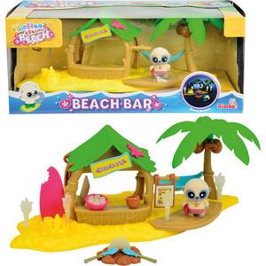 Игровой набор Simba Beach (5950636)
