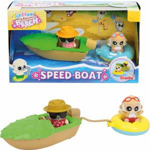 Игровой набор Simba Beach (5950635)*