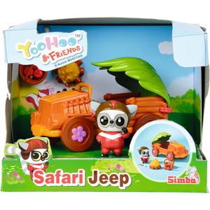 Машинка Simba (5950590)
