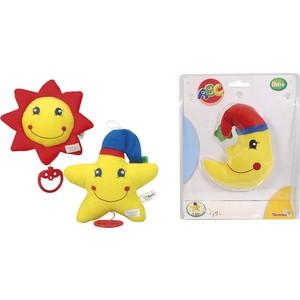 Музыкальная игрушка Simba для малышей (4011339)* simba сортер грибок