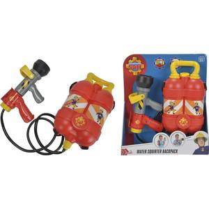 Игрушка Simba водный пистолет с рюкзаком (9250916) игрушечное оружие simba водный пистолет toy story 42 см