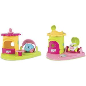 Игровой набор Smoby Машинка домик Animal Planet (211354)* smoby горка xl