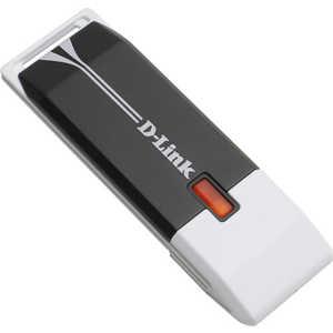 D-Link DWA-140, RangeBooster N USB 2.0 adapter, 802.11n