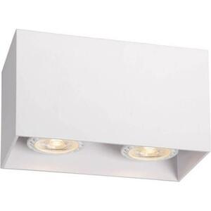Потолочный светильник Lucide 09101/02/31 lucide xentrix 23955 24 31