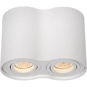Потолочный светильник Lucide 22952/02/31 lucide xentrix 23955 24 31