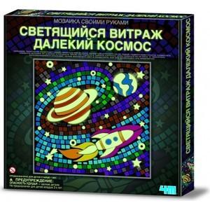 Творчество 4M Светящийся витраж Далекий космос (00-04649)