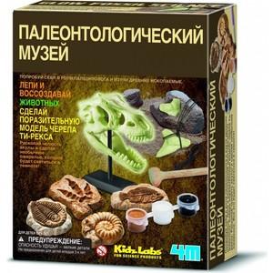 Раскопки 4M Палеонтологический музей (00-03356)