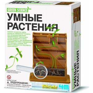 Опыты 4M Умные растения (00-03352)