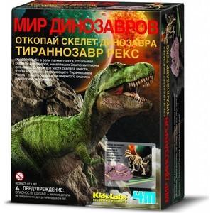 Раскопки 4M Скелет Тираннозавра (00-03221)