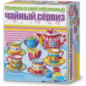 Творчество 4M Чайный сервиз (00-04541)