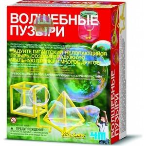 Творчество 4M Волшебные пузыри (00-03351) 4m 4m электростатическая магия