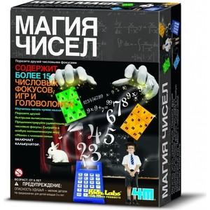 Творчество 4M Магия чисел (00-03293)