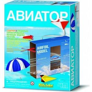 Конструктор 4M Авиатор (00-03292)