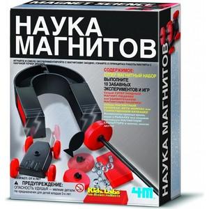 Опыты 4M Наука магнитов (00-03291)