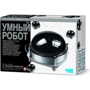 Конструктор 4M Умный робот (00-03272)