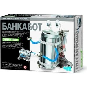 Конструктор 4M Банкабот (00-03270)