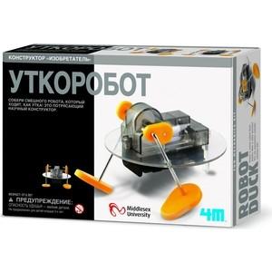 Конструктор 4M Уткоробот (00-03907)