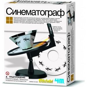Конструктор 4M Синематограф (00-03255)