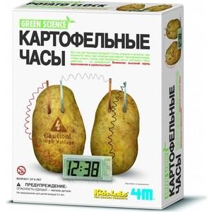 Опыты 4M Картофельные часы (00-03275)