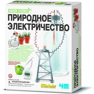 Опыты 4M Природное электричество (00-03261)