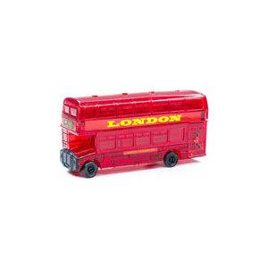 Пазл Crystal Puzzle Лондонский автобус (90129)