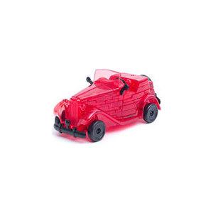 Пазл Crystal Puzzle Автомобиль красный (90331)