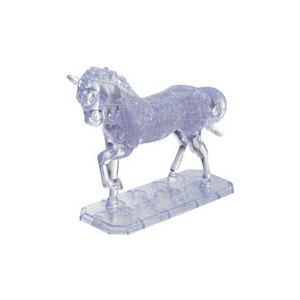 Пазл Crystal Puzzle Лошадь неоновая (91001)