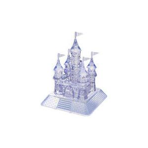 Пазл Crystal Puzzle Замок (91002)