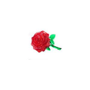 Пазл Crystal Puzzle Роза красная (90113)