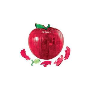 Пазл Crystal Puzzle Яблоко красное (90005)