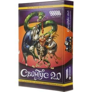 Настольная игра Hobby World Свинтус 20 (1118/1981) настольная игра настольная игра hobby world свинтус 2 0 1118