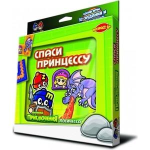 Настольная игра Mack Zack Спаси принцессу (GR-SAVE) mack