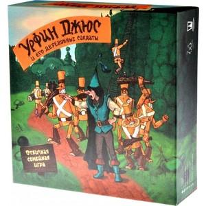 Настольная игра Magellan Урфин Джюс (MAG03418) цена 2017