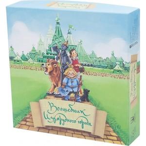 Настольная игра Magellan Волшебник Изумрудного города (MAG00774) утюг bosch sensixx x da70